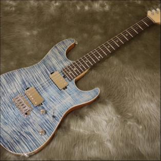 エレキギター/T's Guitars