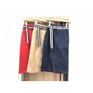 新作商品♡Iラインスカートもセール価格に!