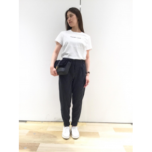 【WOMENS】クルーネックTシャツ