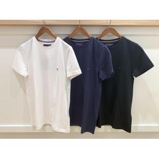 【MENS】ベーシックTシャツ