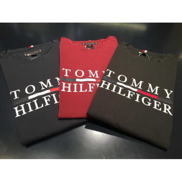 【MENS】10%OFF ロングスリーブロゴTシャツ