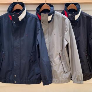 【MSW】トリプルポイントおすすめ!セーリングジャケット