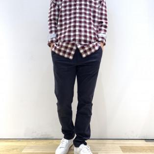 【MENS】チェックシャツ