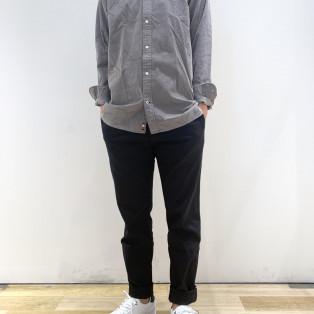 【MENS】コーデュロイシャツ