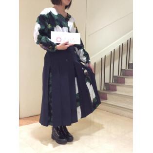 12月☆椿鳥☆