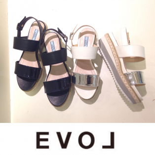 EVOL☆新作