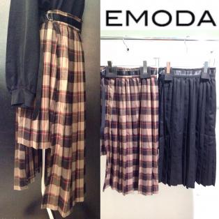 EMODA☆新作☆