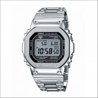 G-SHOCK ジーショック CASIO カシオ 35th Anniversary Limited Edition Full Metal フルメタル 国内正規品 腕時計 メンズ GMW-B5000D-1JF