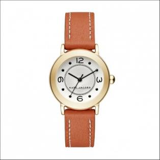 【SALE!!】MARC JACOBS マーク ジェイコブス RILEY 【国内正規品】 腕時計 レディース MJ1576