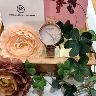 かわいい時計のご紹介です♪