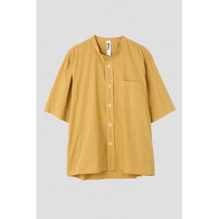 COTTON RAMIE POPLINシャツのご紹介