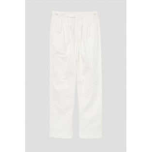 DRY COMPACT COTTON(FRED PERRY FOR MARGARET HOWELL)