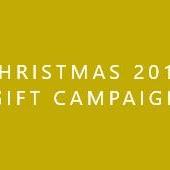 CHRISTMAS GIFT CAMPAIGN