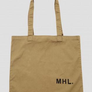 MHL  LIGHT COTTON DRILL
