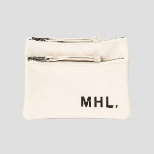MHL  BASIC COTTON CANVAS