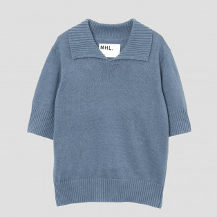【SALE】MHL  SOFT LINEN COTTON