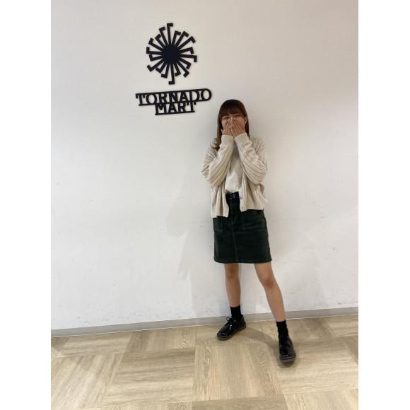 新しいスタッフのご紹介です(  '֊' )♡♡