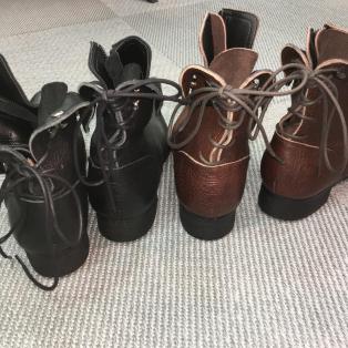 冬といえば……ブーツ!!!!( ⊙‿⊙)