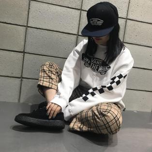 【VANS】新作商品入荷!!!