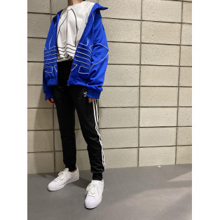【adidas】トレフォイルセットアップがオススメ!