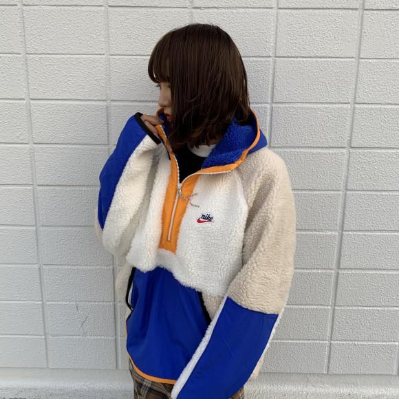 【NIKE】アウター新作商品入荷!!!