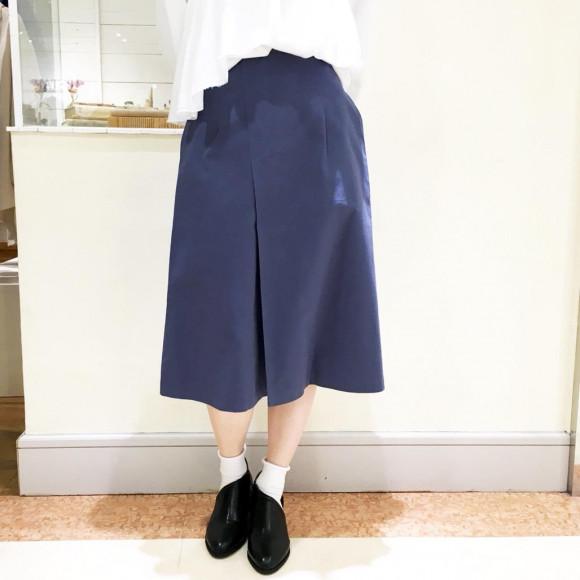 アシメタック台形スカート