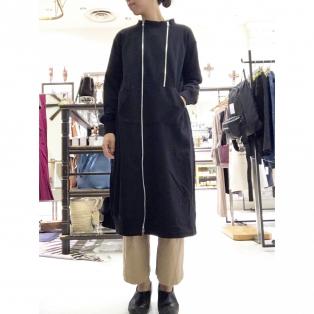 ZUCCa/コットン裏毛