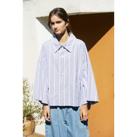 ZUCCa/BIGシャツ