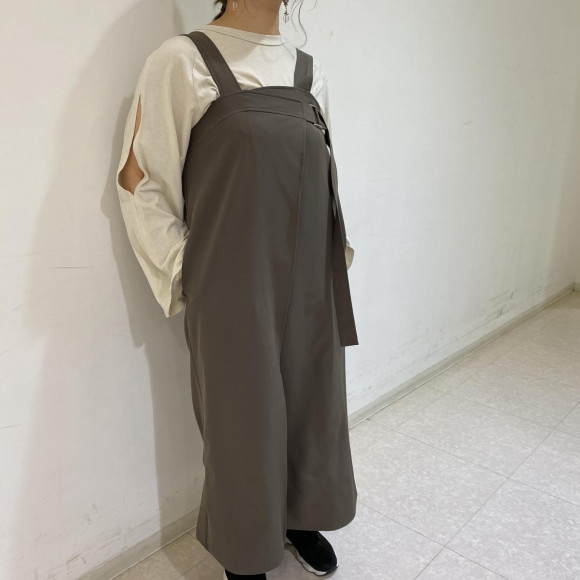 Jumper skirt