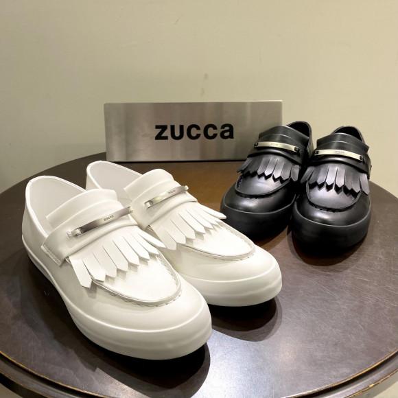 ZUCCa/ローファースニーカー