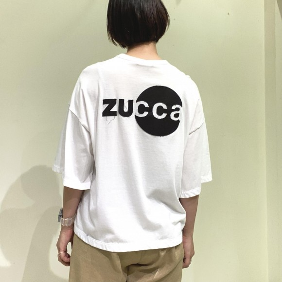 ZUCCa / オパールジャージー