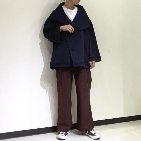 ZUCCa / コットンウラケ
