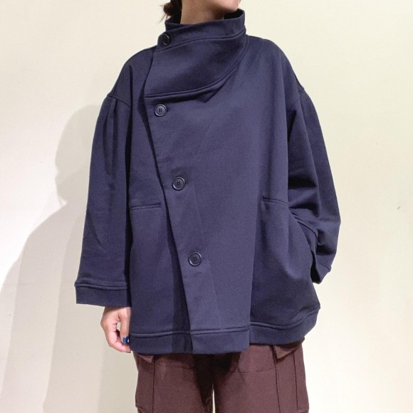 -How to wear- ZUCCa / コットンウラケ