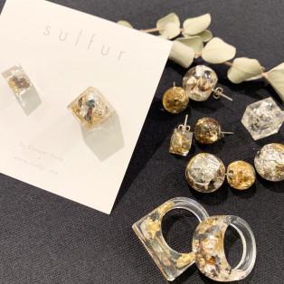 〜sulfur〜handmade accessory