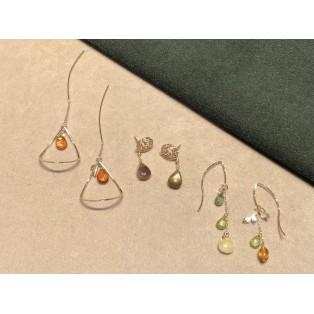 agete 【Ear Dress】