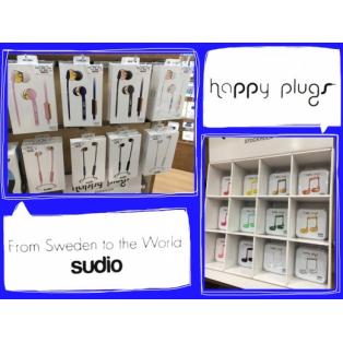 happy plugs/sudio VASA