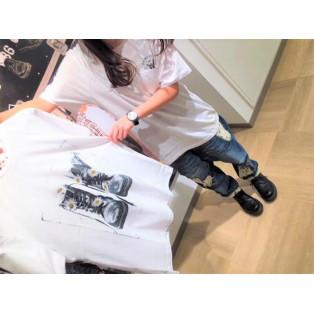 新作Tシャツ続々発売!