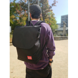 Gramercy Backpack