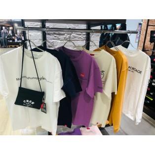 【Manhattan Portage】今の時期にぴったりなTシャツのご紹介!