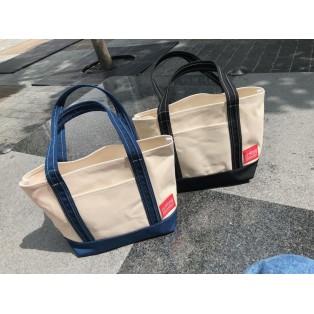 【Manhattan Portage】Duck Fabric Tote Bag発売