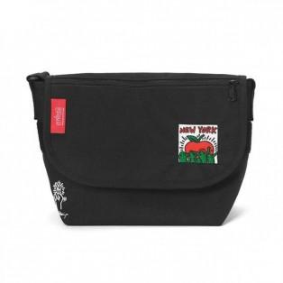 Casual Messenger Bag JR Keith Haring