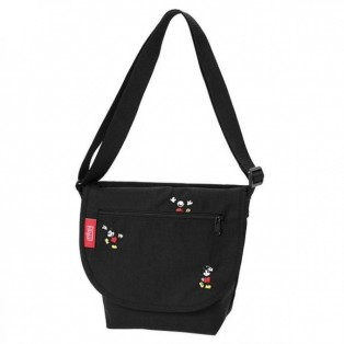Casual Messenger Bag / Mickey Mouse 2021
