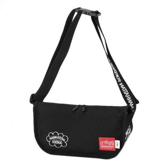 【数量限定】Leadout Waist Bag Eric Haze