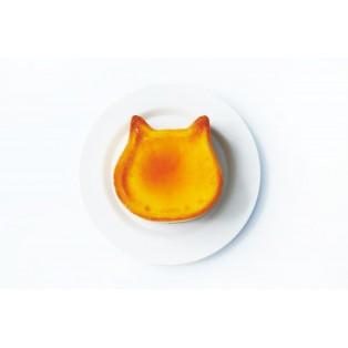 【大人気商品】ねこねこチーズケーキ