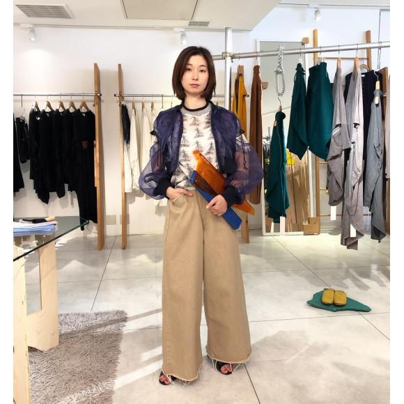 2019 misumi - Styling !!!!