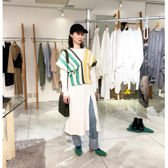 2020 Spring/Summer - Styling !!!