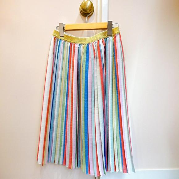 人気のスカートも50%OFFです!☆