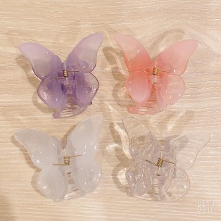 大人気✧︎蝶々バンス