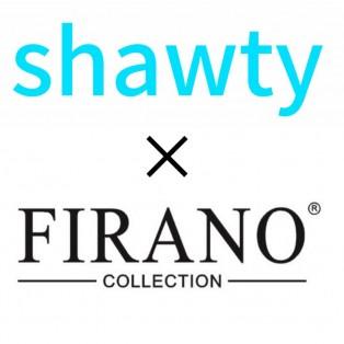 【コラボフェア】shawty×FIRANO ☆