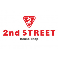 5F 2nd STREET 5/23(wed)NEW OPEN!!